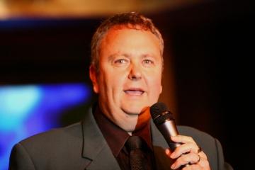 Chris Britten - Vocals